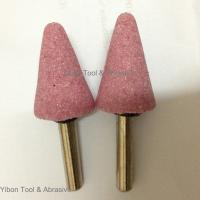 Cheap A5 Pink Mounted Points (Mounted Stone, Mounted Wheel, Grinding Point, Abrasive Stone) for sale