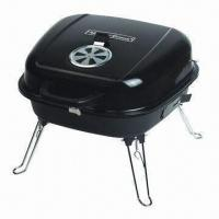 Cheap Portable table top BBQ grill with folding legs for sale