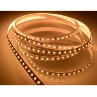 Cheap Epistar SMD RGB Led Tape Light Colour Changing 12W/M With 5 Meters , FPC Body Material for sale