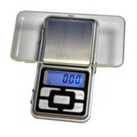 Buy cheap Mh Weighing, Scales, Diamond Carat Scale, Digital Pocket Jewelry Scale from wholesalers