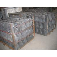 Cheap SiO2 Mill Output Increased Packed BTMCr26 Liner Castings Hardness More Than HRC56 wholesale
