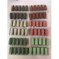 Cheap Dental Silicon rubber poling bur applied in Dentist Clinic wholesale