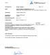 LINDIA CHEMICAL (GUANGZHOU) CO., LTD. Certifications