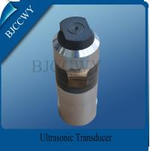 2000W Multi Frequency Ultrasonic Transducer For Polishing Machine
