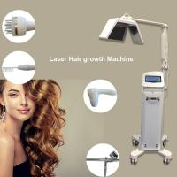China 3 Year warranty hair loss treatment CE approved hair loss treatment laser hair loss treatment from usa on sale