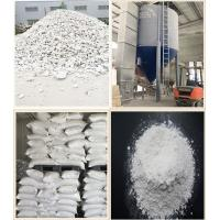 China dental grades 8000 mesh resin coated silica sand on sale
