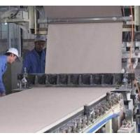 Buy cheap Gypsum Board Plant from wholesalers