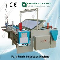Cheap Folded-plate Fabric Inspection Machine for sale