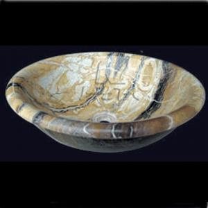 China Black Granite Vanity Top on sale