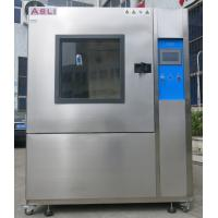 Cheap National Standard Climatic Testing Systems / Environmental Test Equipment 1000x1000x1000mm wholesale