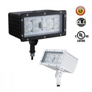 Cheap 70 W External Led Flood Lights 80 Degree Slip Fitter Installation 5 Years Warranty for sale
