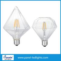 Cheap Dimmable Led Bulb Light 8w Led Filament Light Bulbs Ac120 E26 Brightness for sale