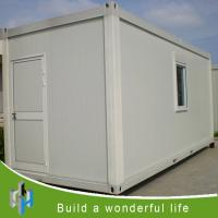 China Container house with CE,CSA&AS certificate on sale