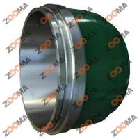 China Brake Drum for SCANIA on sale