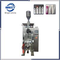 Cheap Dxdy300  Automatic Liquid Packing Machine with Stainless Steel Filling Pipe and Bag Former for sale