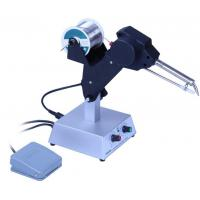 Cheap Auto Feed Soldering Gun with Pedal for sale