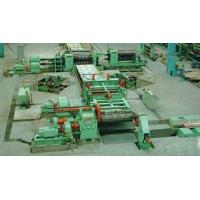 Cheap Coils/Sheets Slitting Plant Machines for sale