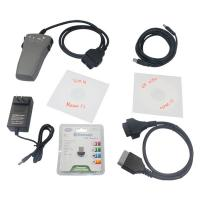 China CAN Nissan Consult 3 III Software Professional Auto Diagnostics Tools on sale