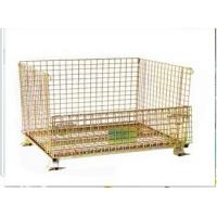 Galvanized Welded Wire Mesh For Supermarket Used