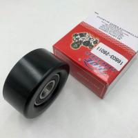 China 1660328011 Fan Belt Tensioner Pulley For Toyota Camry 2.4 ACR30 ACV30 16603-28011 on sale