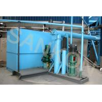 Cheap AAC Block Plant AAC Mixer Equipment , slurry mixing 20m³ Agitator for sale