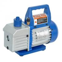China Good Quality Hand Held 1 Stage 2.5CFM Rotary Vane Vacuum Pump on sale