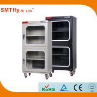 Cheap Dry Boxes LCD digital display SMT Dry Cabinet Waterproof Cabinet for sale