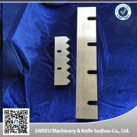 Cheap Durable Plastic Blades Blades And Knives Crusher Machine Parts for sale