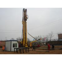 Cheap Automatic Rotary CBM drilling Rig MD-750 With Diesel Engine Power Of 275kw for sale