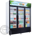 Cheap OP-A402 Digital Temperature Controller Automatic Defrost Supermarket Fridge for sale