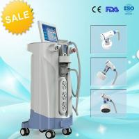 China HIFU machine high intensity focused ultrasound fat removal system on sale