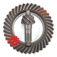 Cheap Rear Axle Crown Hypoid Spiral Bevel Gears for MITSUBISHI automobile wholesale