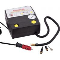China Handy Durable Fancy Auto Tire Air Compressor For Vehicle One Year Warranty on sale