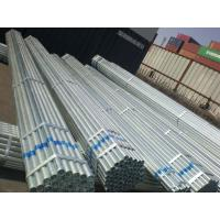 Cheap Galvanized or Coated with Oil Tube / Round / ERW Welded Steel Pipes or Square Pipe for sale