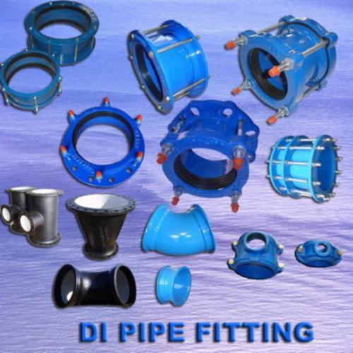 Ductile iron pipe fitting of kingnorimp