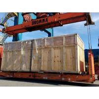 Cheap Multi Wrapping Cargo Damage Survey Heavy Ligiting Equipment Cost Effective for sale
