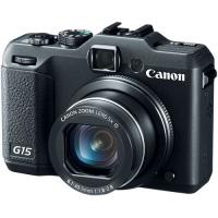 China Canon PowerShot G15 Digital Camera price and reviews on sale