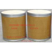 Quality Pharmaceutical Grade Sodium Alginate Extracted from  Natural Polysaccharide Materials with 30 - 200 Mesh for sale