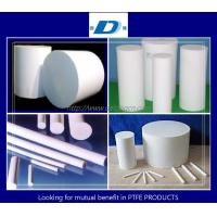 China plastic ptfe rod,ptfe round bar on sale