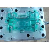 52 HRC Automotive Injection Mold UG Design Software ISO 9001 2015