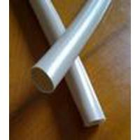 Cheap Flame Retardant Flexible PVC Tubing For Wire Jacket , Clear Hose Tubing for sale