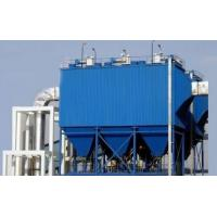Cheap Boiler Exhaust Gas Dedusting Industrial Air Scrubber System Desulfurization Equipment for sale