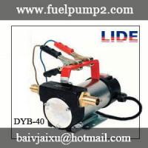 Cheap 12V/24V Diesel Fuel Transfer Pump for sale