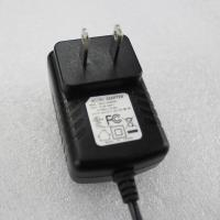 Cheap CE,C-Tick, UL approval 12v 0.5a power adapter for sale
