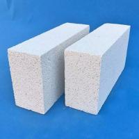 China White Mullite Refractory Bricks High Alumina Silicate SGS Certification on sale