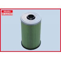 Cheap Green Color ISUZU Best Value Parts Fuel Filter  Lightweight For FRR 1876100941 for sale
