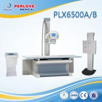 Cheap X-ray photography imaging system PLX6500A/B brands for sale