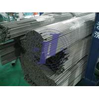 Cheap Welding Round Precision Steel Tubing For Hydraulic Distribution Systems / Circles. for sale