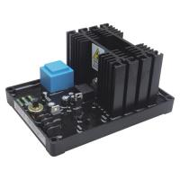 Buy cheap Universal AVR GB130 SENSING INPUT Voltage: 400VAC, 1 phase 2 wire EXCITING from wholesalers