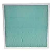 Buy cheap Pre furnace air filters fiberglass air filters air filtration filters from wholesalers
